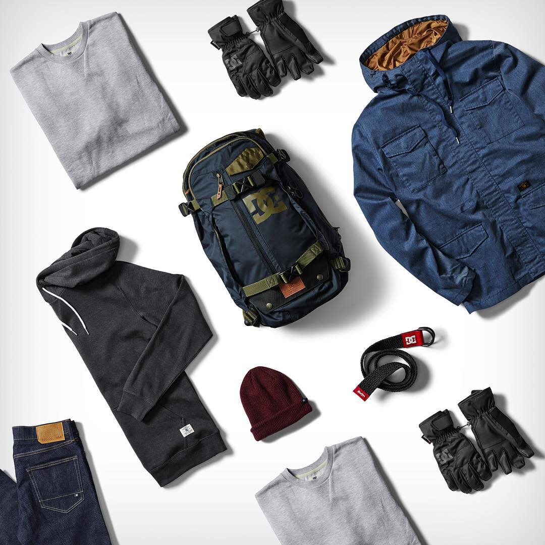 Get inspired by our gift ideas. Explore our 2015 Holiday Gift Guide at -> dcshoes.com/giftguide. #dcshoes #holidayguide