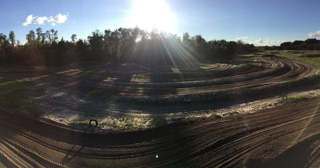 Who's coming to the training day tomorrow?? Track is perfect.  10-2pm. $40 #wolfmx #moto #motocross #primo