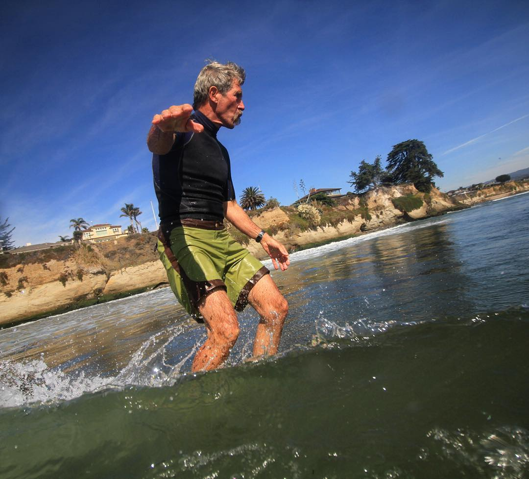 Trimming with ease (and steeze). Michel Junod doing what he does best in his signature Japhy trunk.  @japhysurfco @junodsurfboards #japhysurfco #japhycrew #surf #travel #surfing #adventure #CA #classic #retro #menswear #swimwear #nofilter #legend  Live...