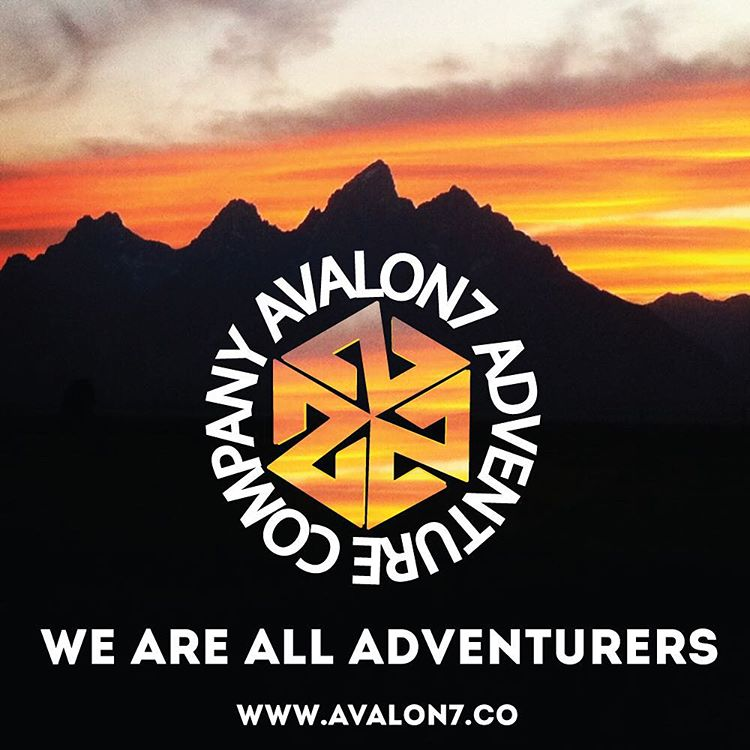 Go out and create the life of your dreams. #avalon7 #liveactivated #wearealladventurers www.avalon7.co
