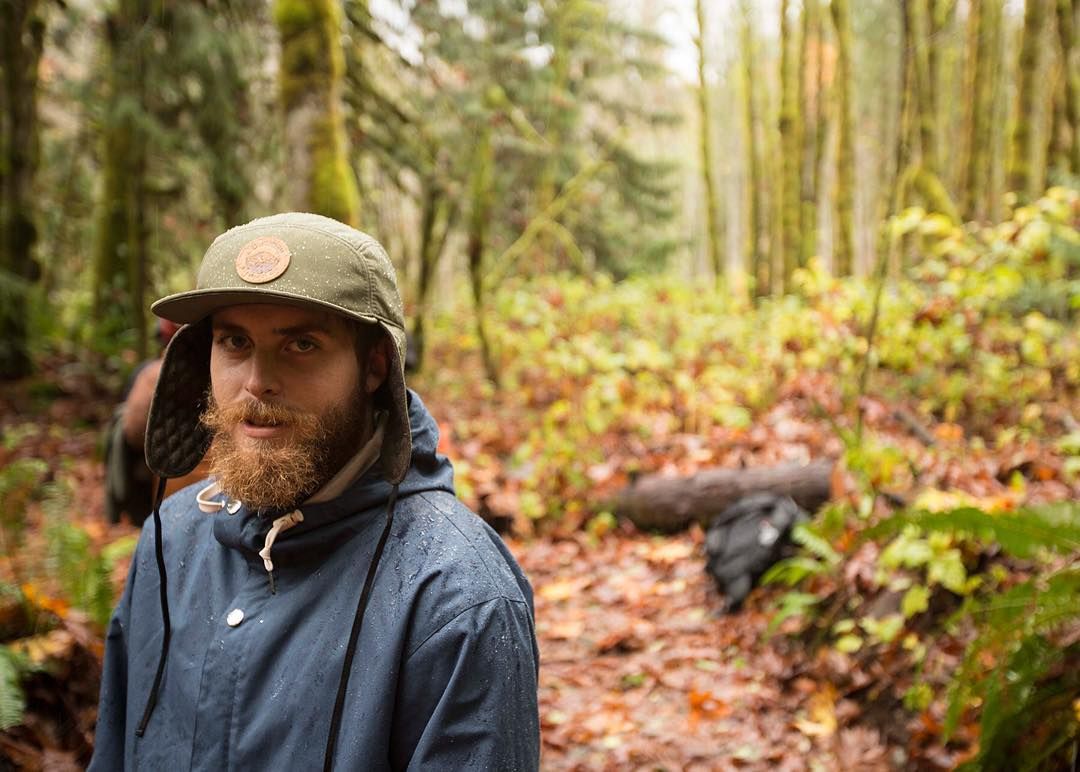 Are you a mountain man (or woman) in need of some new hats like The Tracker @bcocard has here? Pick up a copy of ROGUE at 1 of 24 locations and gram your fav page for a chance to win $200 of #coalheadwear.