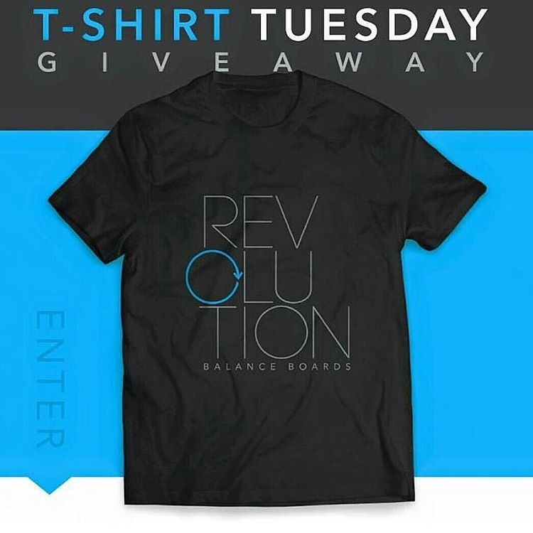 Win One Of Our Brand New Shirts: ———————————————————————— ✔️ Make Sure you Follow us @revbalance ————————————————————————