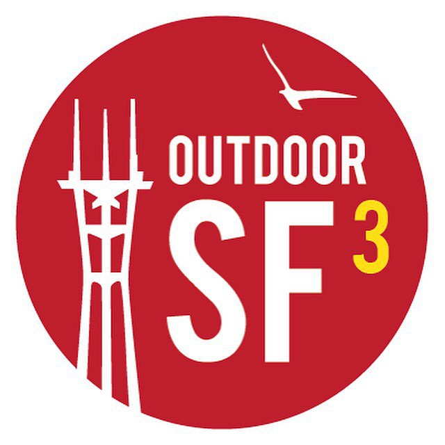 We're stoked & honored to join other innovative outdoor brands for Outdoor SF tomorrow, November 11th! There will be a meet and greet with the founders of rad outdoor companies (like our OKIINO team), followed by speakers and some awesome live tunes....
