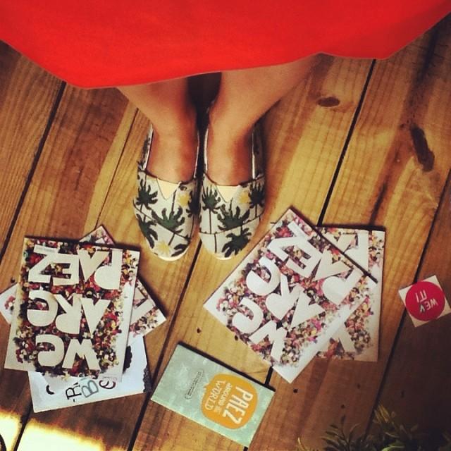 Subite a la palmera #paezpick todos nuestros productos en www.laspaez.com.ar #Paez #palmtree #shoes #look