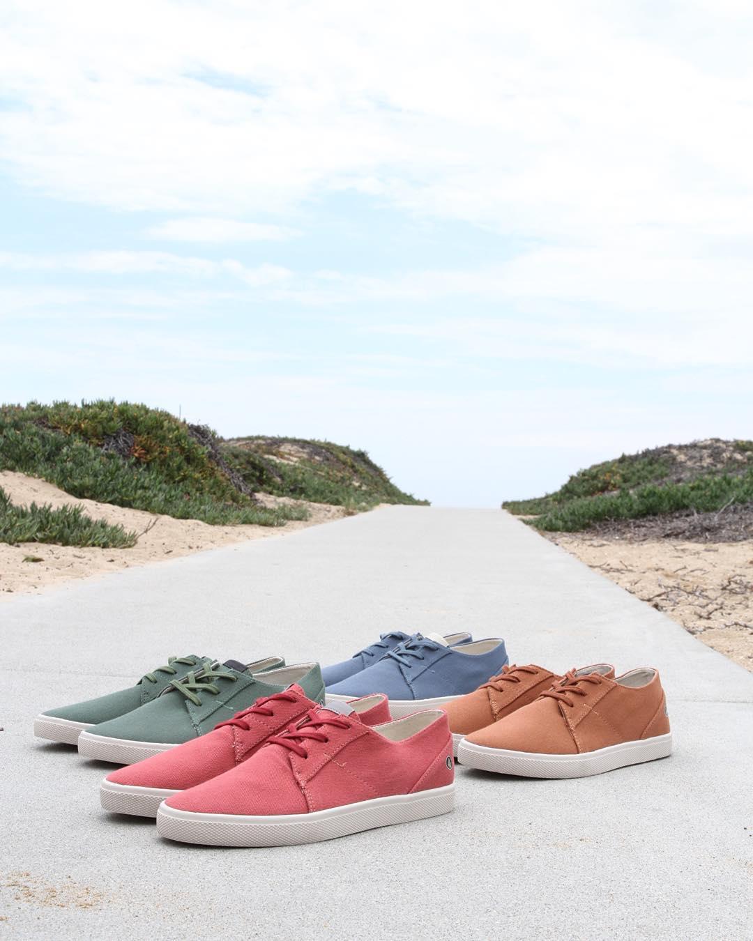 Verano Lo Fi #SS16 #volcomfootwear #TrueToThis