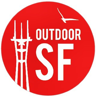 Join us at OUTDOOR SF tonight with @goodpeoplecom, @sunski, @hipcamp, @mafiabags, @_okiino_, @japhysurfco, & @senditfoundation at the Folsom Street Foundry for food from @lukeslocalstore and beers from @fortpointbeer.  Legendary Tahoe downhiller...