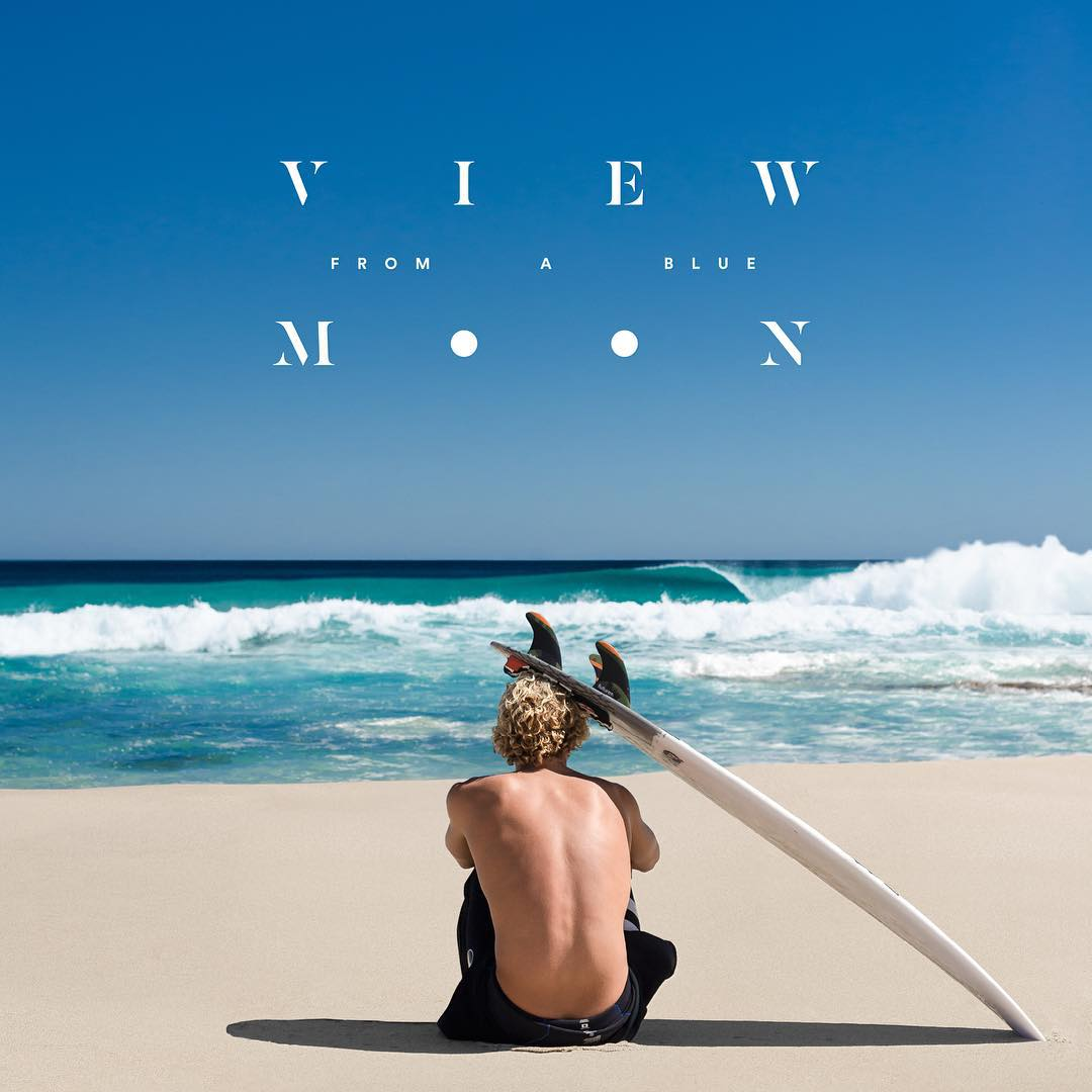 Three years in the making. Today marks the world premiere of @john_john_florence's much anticipated @ViewFromABlueMoon. Premiering at seven locations worldwide. Find the one closest to you. #ViewFromABlueMoon #NixonNow