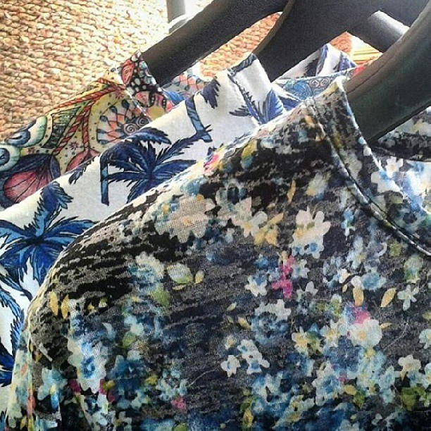 veni a chequear a la sucursal #galeriaplazaitalia todo lo nuevo de #verano #ambay