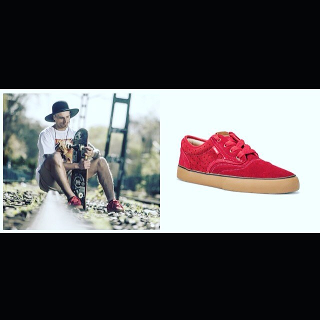 Classics Nash Summer 016 #SpiralSkatebiarding #GoSkate #QualityShoes