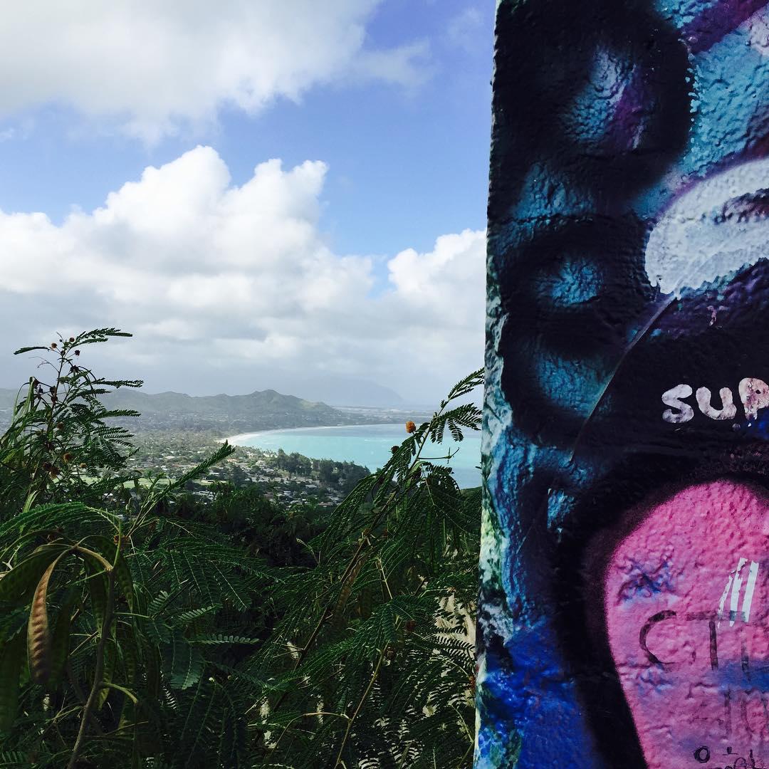 SUP Kailua? #kindafancy #kindadreamy