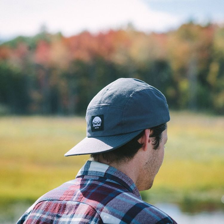 Don't miss the #Flowfold Island Icon cap in four colors, available through the link in our profile. Made in USA with free domestic shipping.