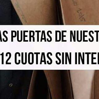 Hoy y mañana de 16 a 20hrs en Martínez. *consultar dirección
