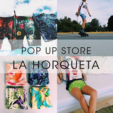 Este sabado 14 vamos a estar en San Isidro de 11 a 20hs! Van a haber shorts, calzas biker, leggings, oxfords, vestidos y mucho más! Las esperamos con licuados, música y cosas ricasss
