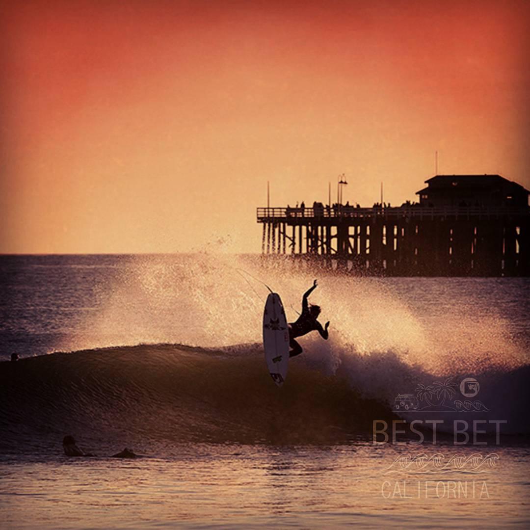 Este mes, a donde te gustaría ir a surfear? #california el #bestbet de Noviembre. #maetuanis #followthesun #surf #surfing #california