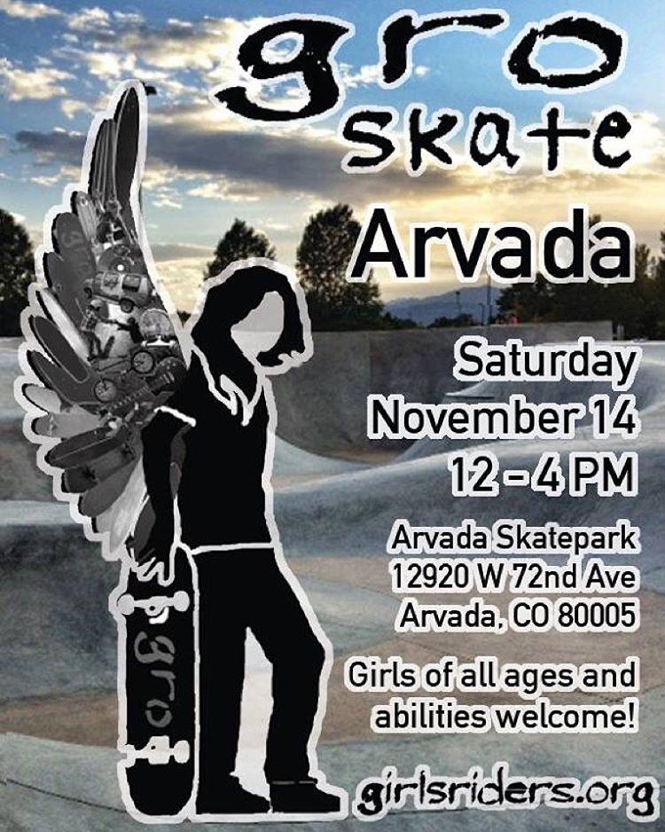 Come shred this Saturday #ridetrue #ladiesnight #ladiesofshred