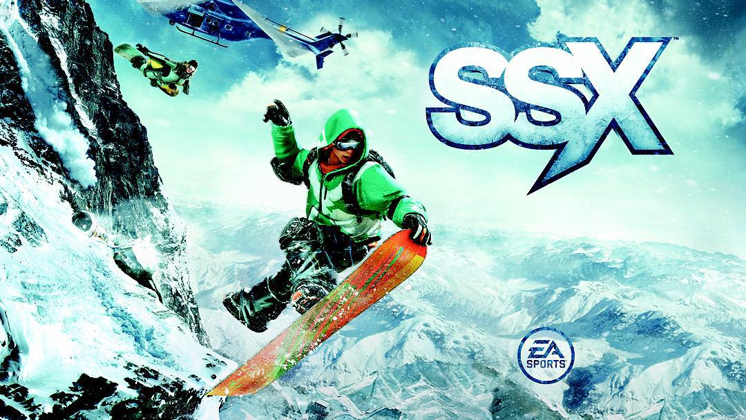 Hey @EA, can we get another SSX?