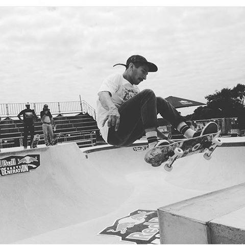@lucasvampirledezma #skategeneration2015  #SpiralSkateboarding #GoSkate #QualityShoes
