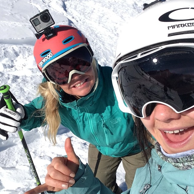 Who is going to Kirkwood tomorrow!!! I unfortunately have to work before I get to play, but I will be riding Sunday morning! Yeah! The vibration in Tahoe is amazing, this snow was much needed for many reasons. @kirkwoodmtn @hazelbirnbaum...