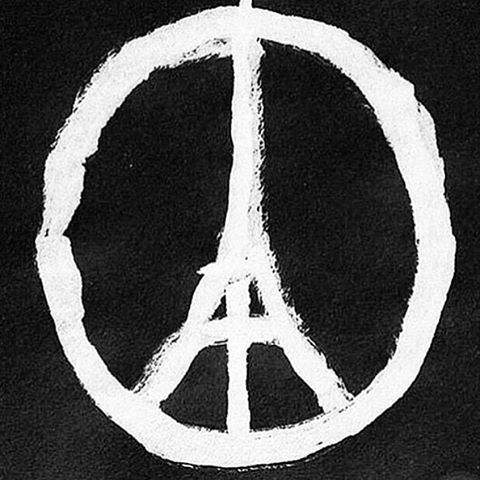 Pray for our comrades in Paris.