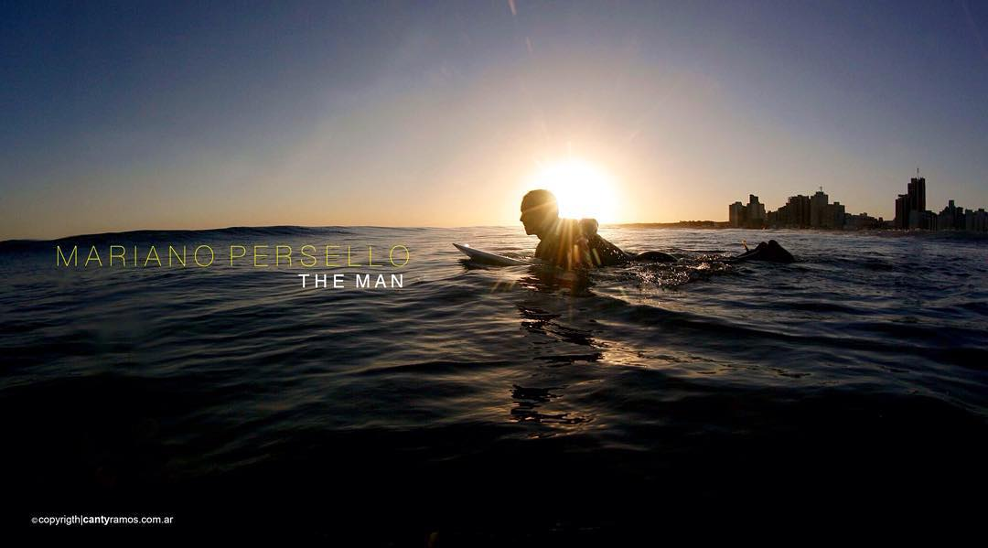 Mariano Persello - ph: Canty Ramos - #gotcha #iconsneverdie #surf