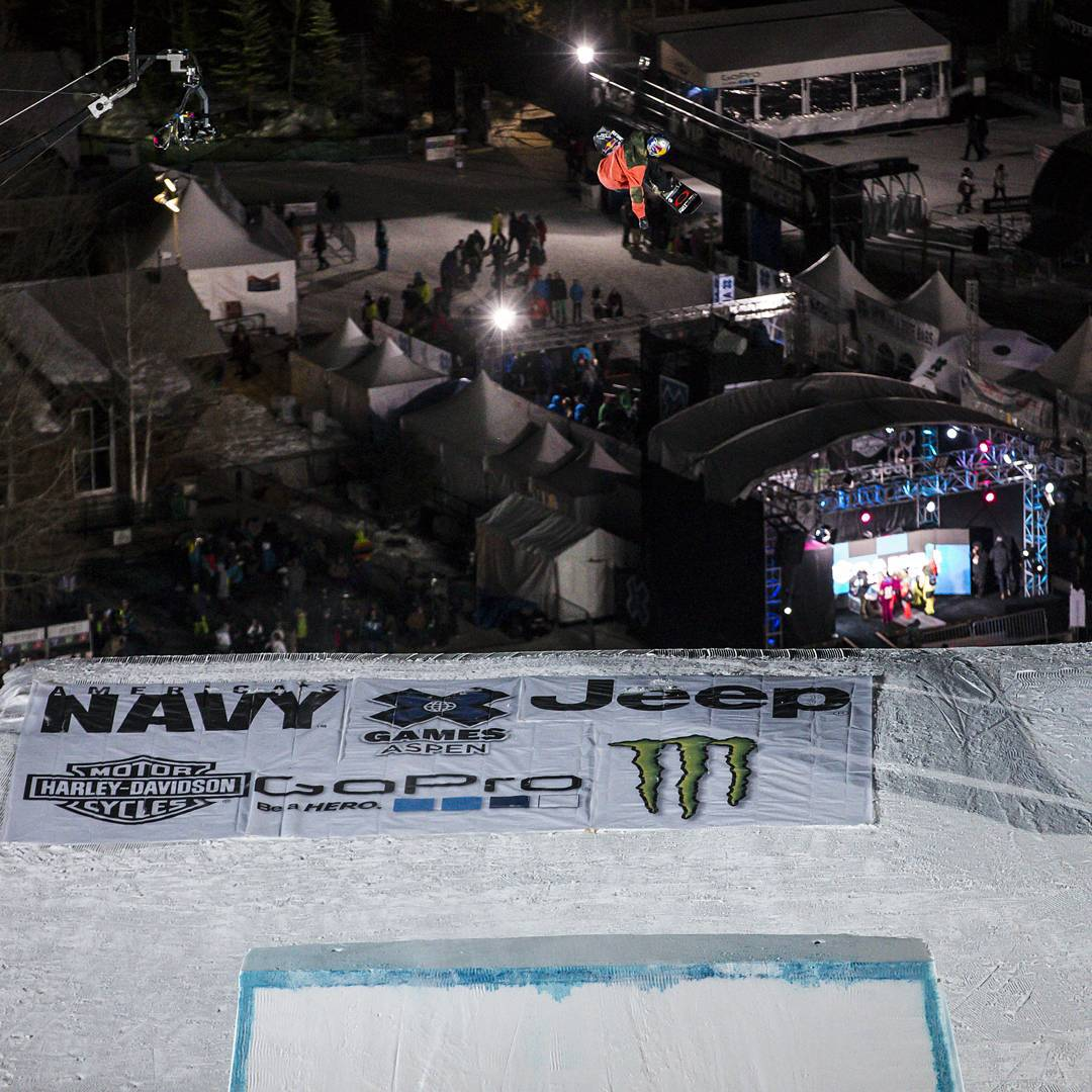 The best show on snow is only 75 days away! #XGames (
