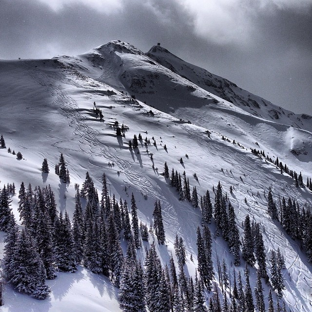@silvertonmtn #HiddenJem #PAKEMS #denver #colorado #5280 #ski #skiing #snowboard #winter #powder #snow #outdoors #mountains