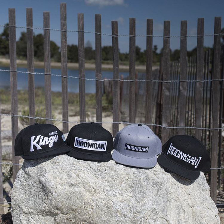 Just some of the headwear available on #hooniganDOTcom. Check out our full lineup of snapbacks, flexfits and beanies. #supporthooniganism