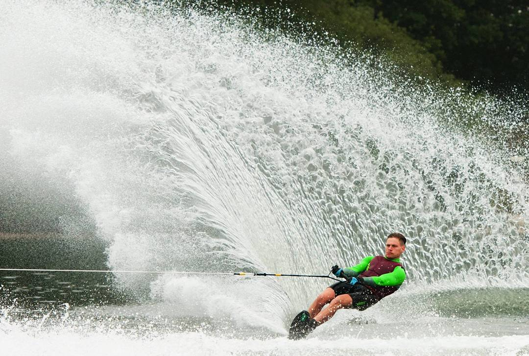 @freekschool is part of the Jobe family and is competing in the 2015 World Waterski Championships, which is taking place next week in Mexico! We wish him the best of luck!