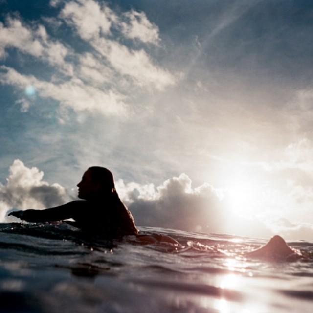 Viernes de surf! a la espera del finde #soul #surfing #waves #reefargentina