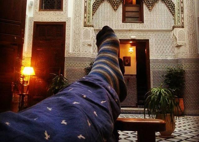#Fez #Marruecos #MediasConOnda #DomingosConOnda #UsáSuarez