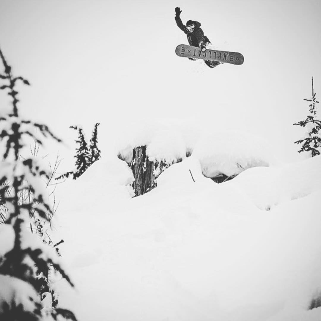 @hibeams found the goods and she's sending it.