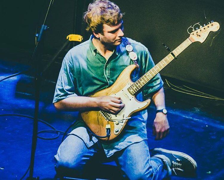 Una de anoche: Mac Demarco en Groove