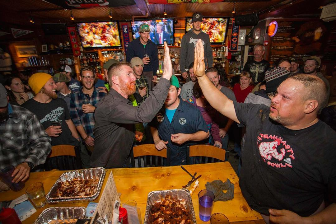 A huge HIGH FIVE and THANK YOU to all who came out to the 2015 IV Annual Wing Classic in Frisco, Colorado! This year was the best event so far raising over $2,500 for High Fives. We are overwhelmed by the support we have received and are so proud to be...