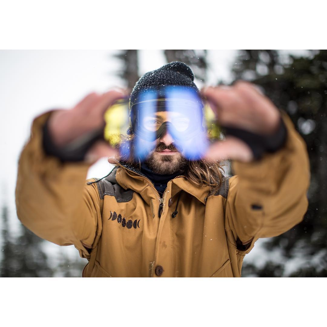 Premium design and technical innovation. Introducing the all new NFX2 goggle. Be sure to check out the full spectrum of this goggles capabilities in our latest video featuring @forestbailey, @blakepaul and @bryaniguchi! Link in our profile. Available...
