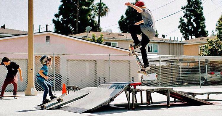 #Freshpark #skate #ramps