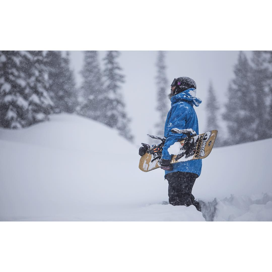 Friend, Father, Backcountry Sensei, Ambassador of Stoke. Get to know @bryaniguchi in one of the most incredible digital narratives we've ever read. You absolutely must head over to @tetongravity and dive into #TheUnfound.