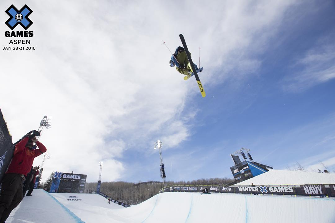 A new wave of athletes invited to compete at #XGames Aspen is locked!  Click the link on our profile page to check out the complete list. (