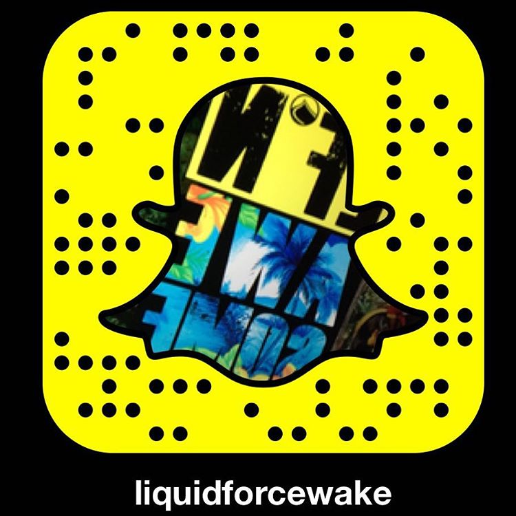 We're on snapchat!  @kevinhenshaw and the crew are taking over our account over the next few days... Give us a follow so you don't miss out!  #snapchat #liquidforce #Area52