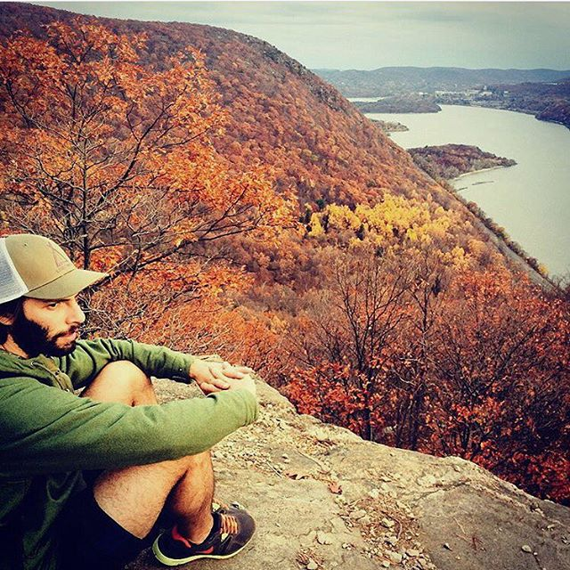 Upstate fall adventures with @luciacisilotto #aLifeWithoutLaces
