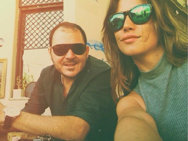 Con el mejor de todo Salta! mi gran amigo @fernando_ossola