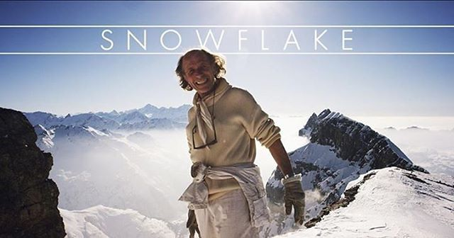 #DPSCinematic, in association with @outdoorresearch and @goretexna presents, 'Snowflake'. Meet Snowflake, an eccentric Swiss ski bum with a beautiful life philosophy. Hear his story and watch the DPS Koalas shred the Swiss Alps. Link in profile....
