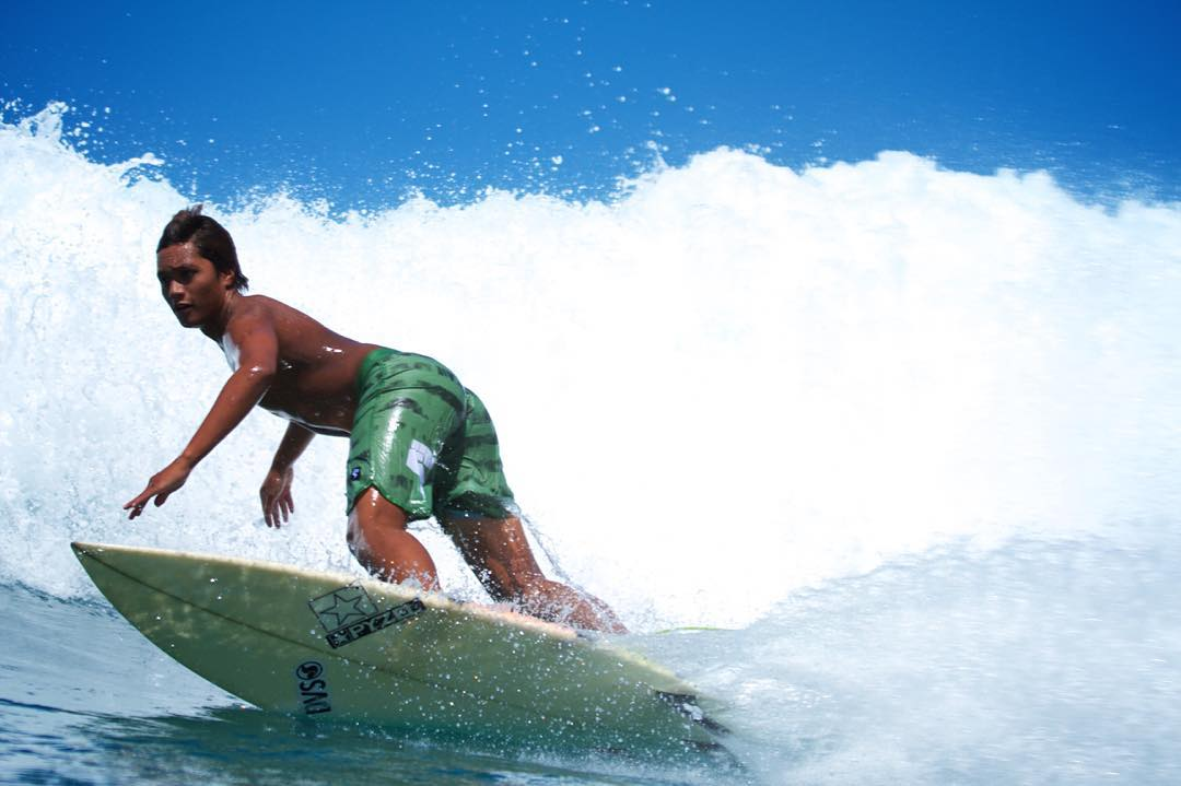The Ransom boardshorts are about to make a comeback... Stay tuned! #inspiredboardshorts #hawaii #surf