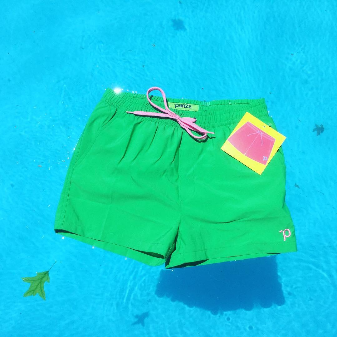 """#unpanzaxdia hasta el 31/12  #Hoy : Panza #BORDER """"Batata Clerck""""  encontralo en el BOLICHE ONLINE en www.panzapeople.com  o en nuestros locales amigos  GARPA TENER PANZA  #verano #summer #beach #beachlife #swimtrunks #beachwear #playa #men #fashion..."""