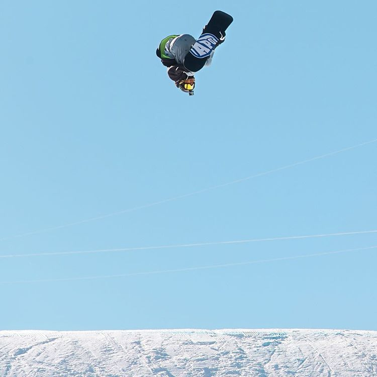 @SageKotsenburg shredded his hometown of Park City, Utah, in Ep. 4 of #TheOtherSideProject!  Click the link on our profile page to check it out.