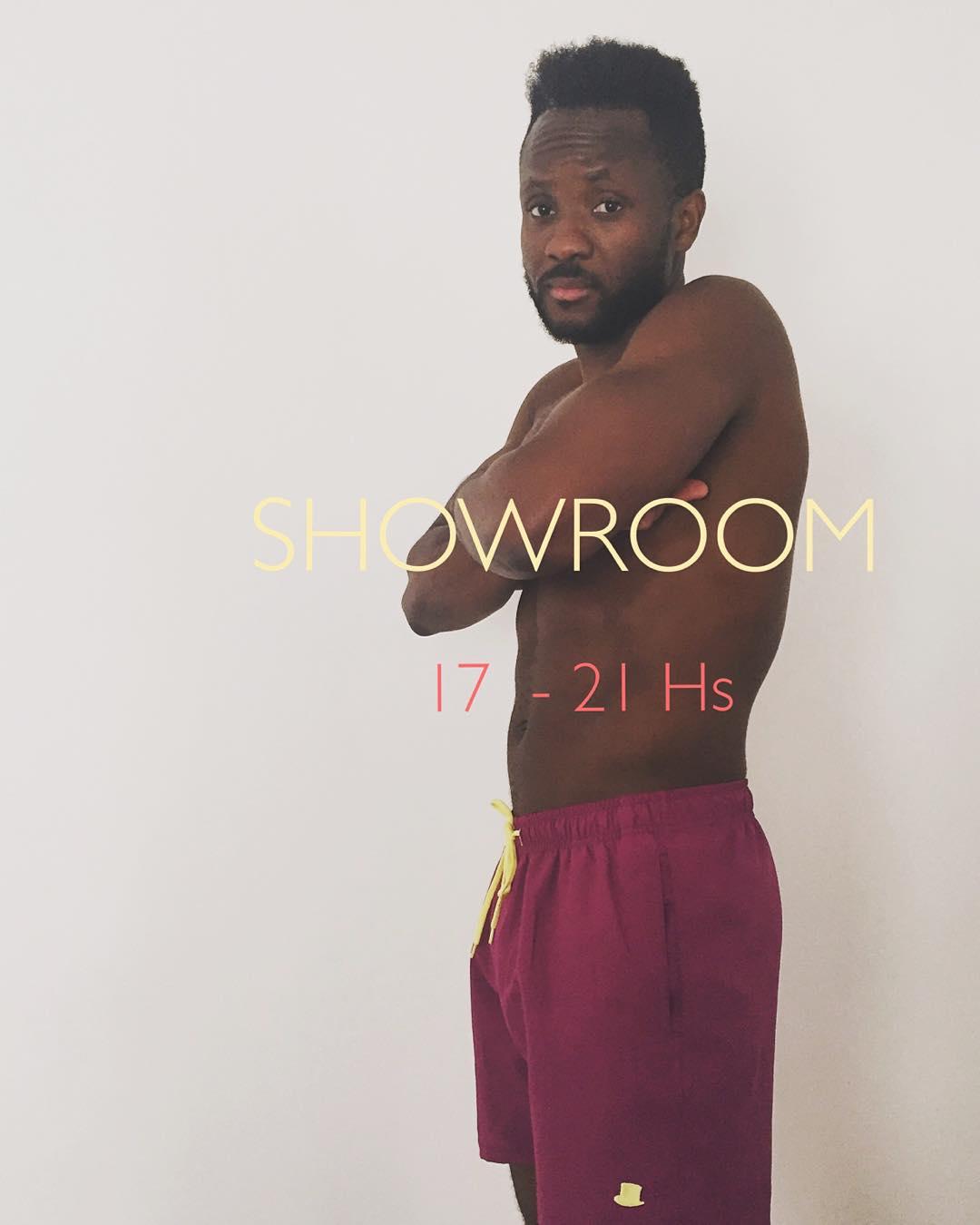 ⚡️HOY SHOWROOM RECOLETA⚡️ MAR-VIE 17-21Hs