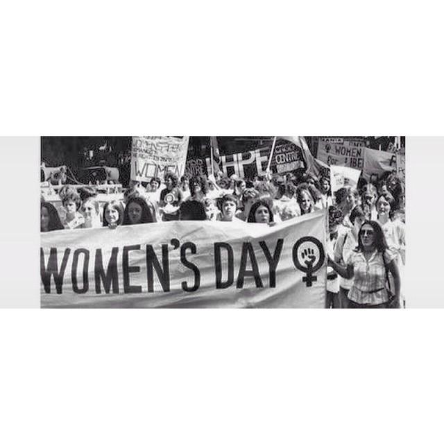 Repost @volcom_girls_argentina día Internacional de la Mujer