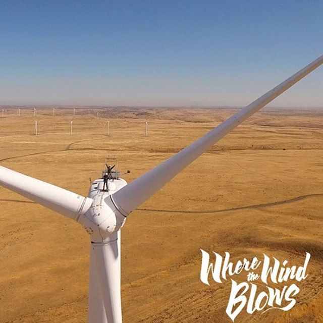 Don't miss the final episode of Where The Wind Blows Season 2! Link in profile. Follow all the ladies on the adventure of a lifetime as they explore the power of wind on the water in their riding and on top of a wind turbine learning more about...