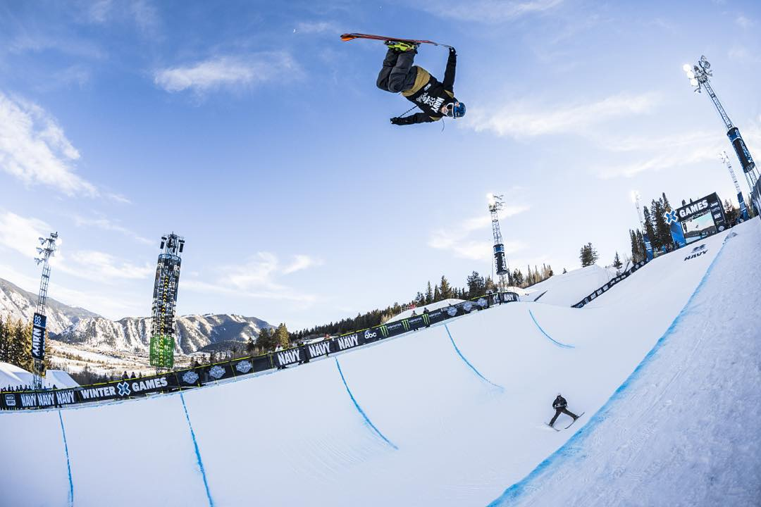 #XGames Aspen is only 70 days away! (