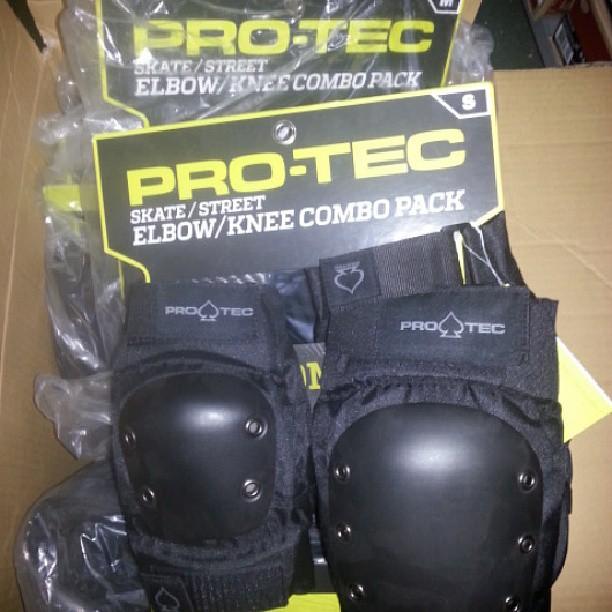 #coderas #rodilleras #protec #protecciones todos los talles