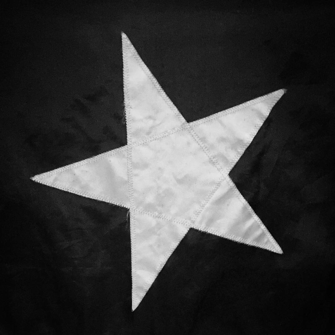 Te animas a brillar! Construyamos nuestra propia estrella! #paz